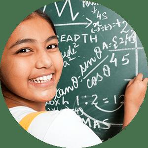 Deep Mathematical Understanding